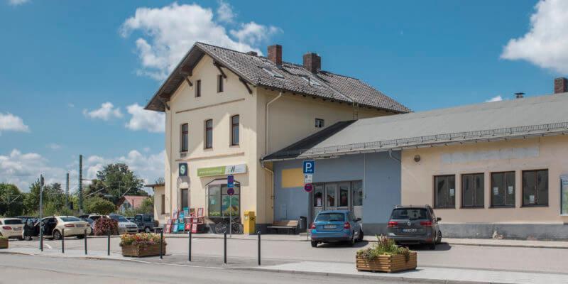 Wie geht es weiter mit dem Bahnhof? – Plangutachtenverfahren zum Bahnhofsareal