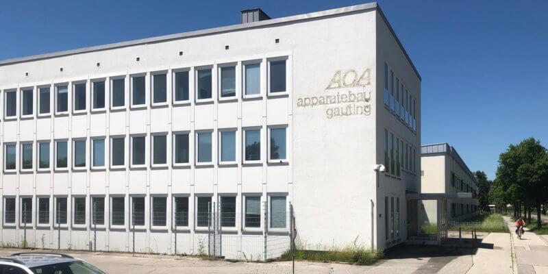 Bebauungsplan 100 – Bezahlbarer Wohnraum auf dem ehemaligen AOA-Gelände