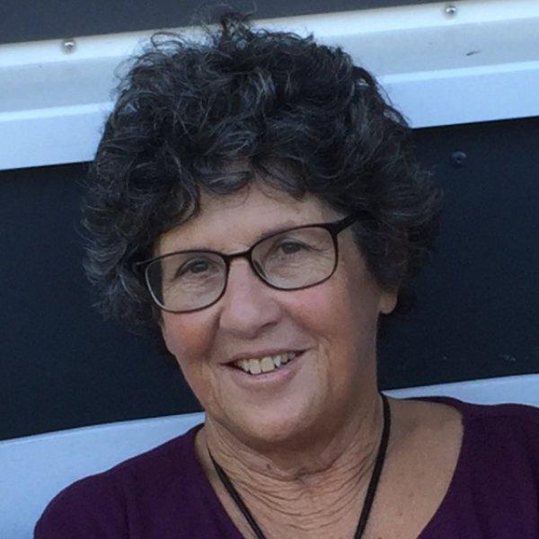 Barbara Weisser