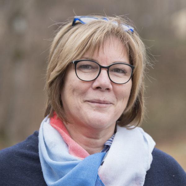 Kirsten Platzer