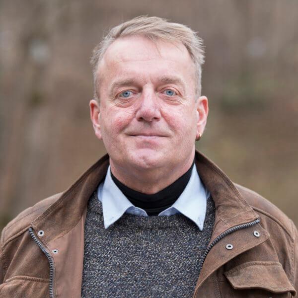 Martin Raaf
