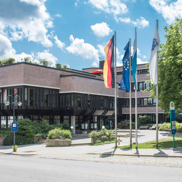 Rathaus Gauting
